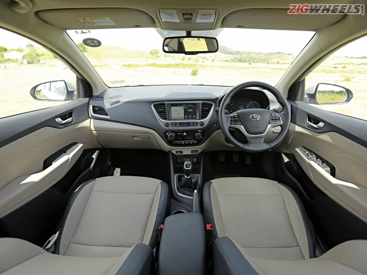 2017 Hyundai Verna vs Honda City: Comparison Review - ZigWheels