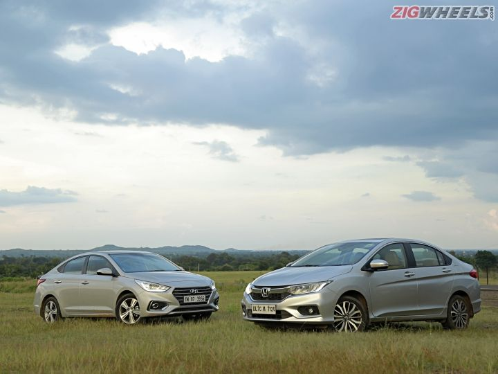 2017 Hyundai Verna vs Honda City: Comparison Review