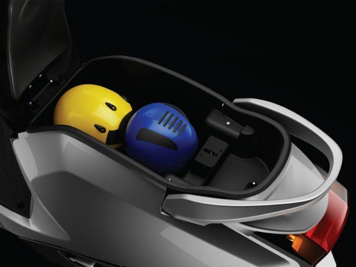 Image result for flow smart scooter