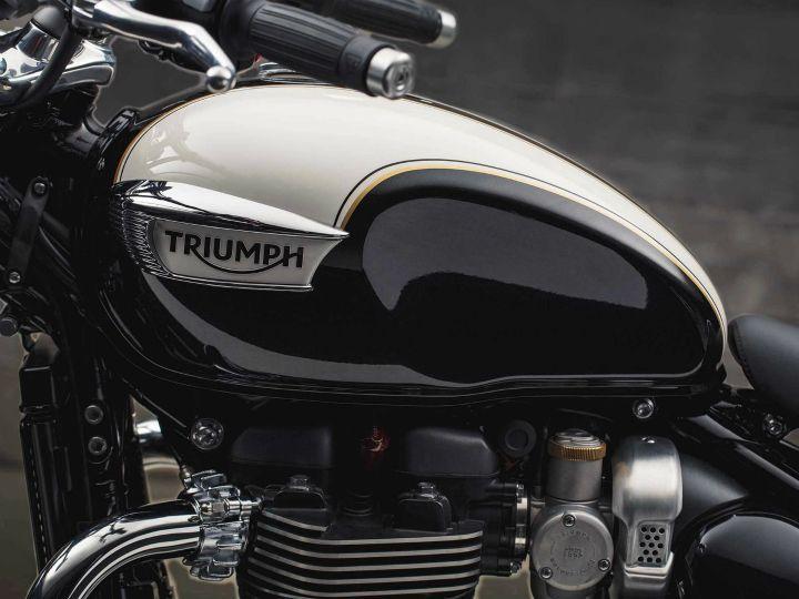 2017 IBW: Triumph Bonneville Speedmaster set to make its Indian