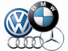 German Automakers Under Investigation Over Anti-Competitive Practices