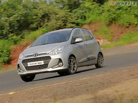 Hyundai Grand i10 Diesel: 3500km Long Term Review