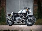 Royal Enfield Continental GT 650: All You Need To Know