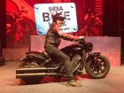 2017 IBW: Indian Scout Bobber Launched At Rs 12.99 Lakh