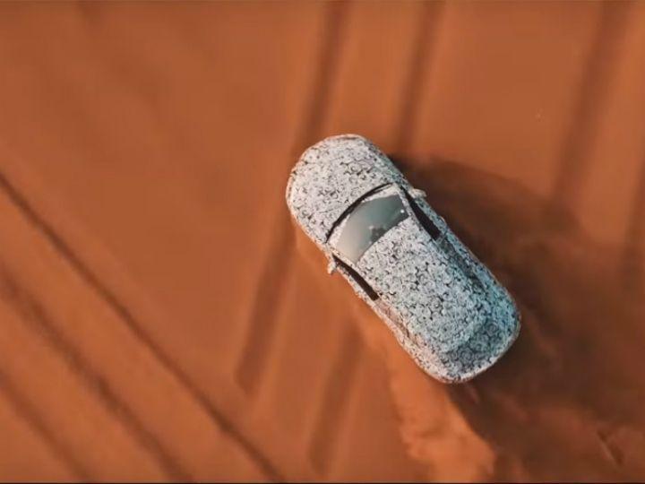 Lamborghini Urus Coming Soon