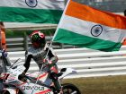 Mahindra Racing Bids Goodbye To Moto3