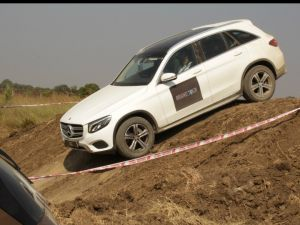 Mercedes-Benz Goes On A Brand Tour Across India