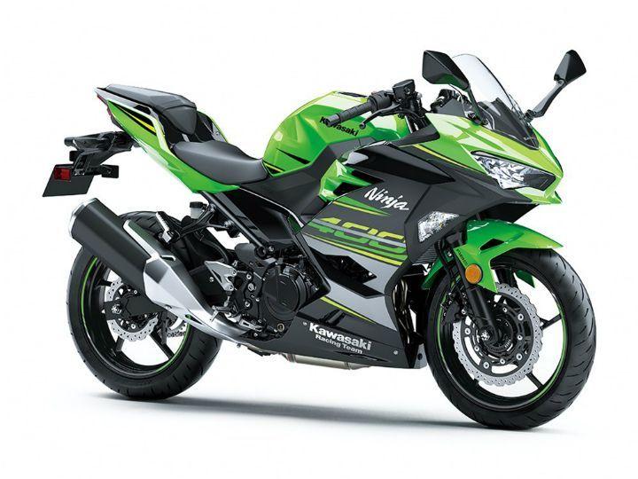 Kawasaki Ninja 400 Vs Ktm Rc 390 Vs Yamaha R3 Spec