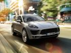 Porsche Macan Likely To Get An All-Electric Heart