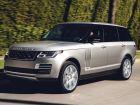 Updated Range Rover SVAutobiography LWB Unveiled