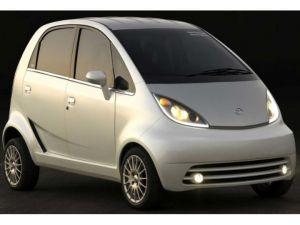 Tatas Electric Nano Could Debut As Jayem Neo On November 28