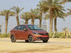Tata Tigor XZ Petrol: Fleet Introduction