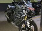 TVS Apache RR 310 S India Launch Confirmed