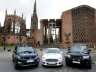Tata, Jaguar Land Rover And Ford Kickstart UK's 'Autodrive' Testing