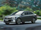Volkswagen Unveils Next-Gen Vento; Called Virtus
