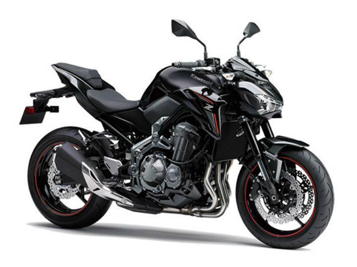 Kawasaki Z900 Special  Edition