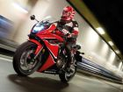 2017 Honda CBR650F Launched In India