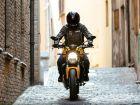 2018 Ducati Monster 821 Breaks Cover