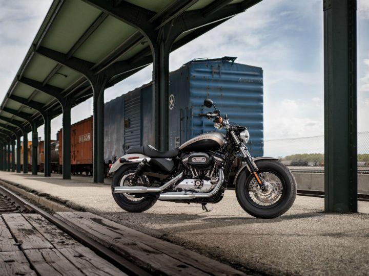 Triumph Bonneville Speedmaster Vs Indian Scout Sixty Vs Harley