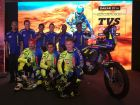 TVS Announces Riders For 2018 Dakar Rally
