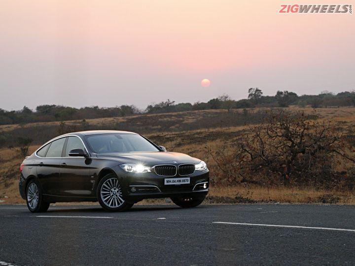 BMW 330i 3GT