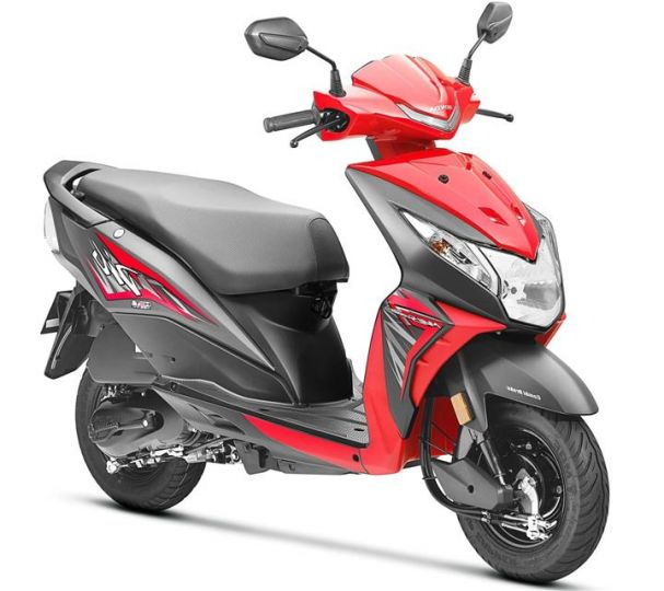 Image Result For Honda Dio On Road Price List