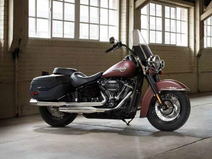 Harley Davidson: 2018 Harley-Davidson Softail Range Launched In India