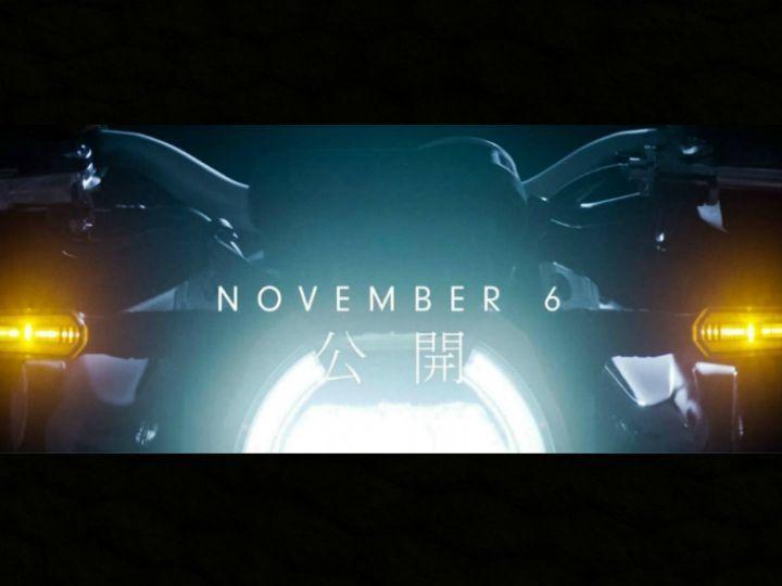 Honda Project NSC
