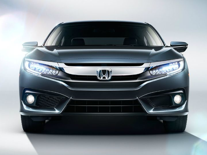 Honda Civic img
