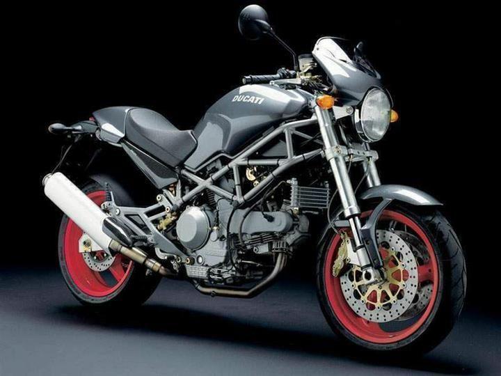 Ducati M1000