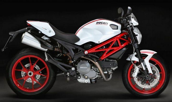 Ducati M796
