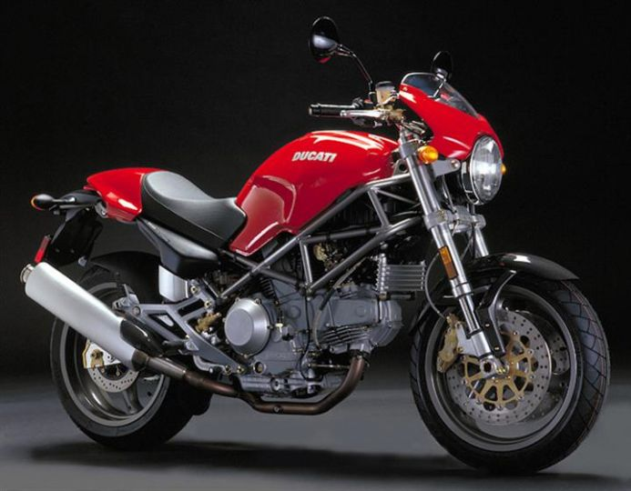 ducati monster 25 years of aggression zigwheels. Black Bedroom Furniture Sets. Home Design Ideas