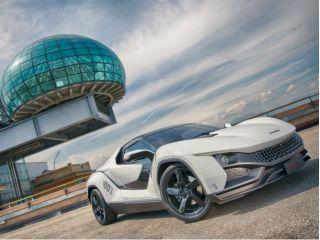 Tata Motors Racemo Wins German Design Award