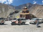 2017 Mahindra Himalayan Spiti Escape Part 4: Nippy Nako To Killer Kaza