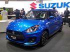 Suzuki Swift Sport: First Look