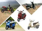 2017 Diwali: Top 5 Scooters That You Can Buy