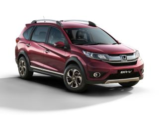Honda BR-V Receives A Digital Touch