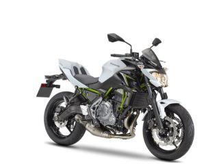 Kawasaki Z650 Performance: Same Power, Different Package