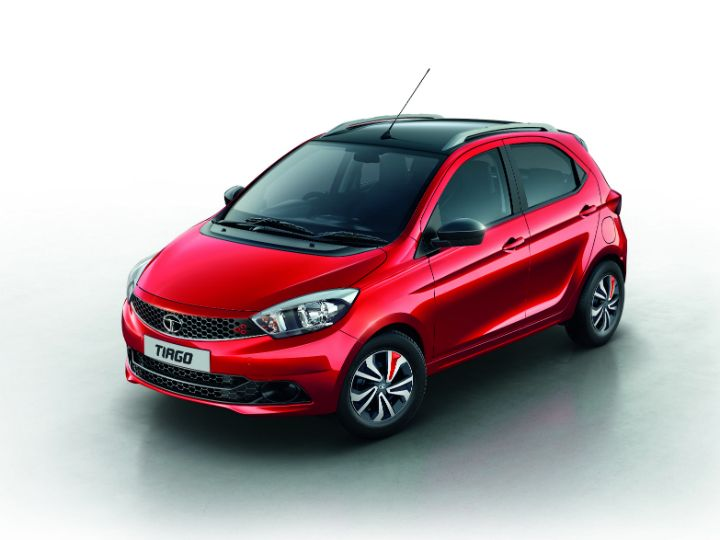 Compare Home Insurance >> Tata Tiago Wizz Limited Edition Launched - ZigWheels