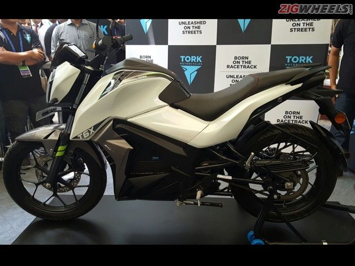 Bajaj To Do A Tesla In Two Wheeler Space - ZigWheels