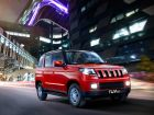 Mahindra TUV300 Gets A New Variant
