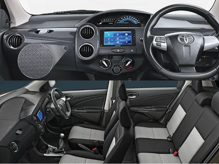 Toyota giảm giá mạnh hút khách hàng