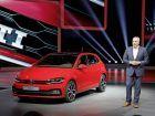 Volkswagen Polo GTI Showcased At Frankfurt