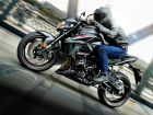 Suzuki GSX-S750 Expected To Launch This Month