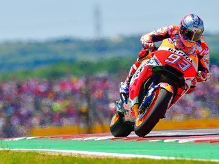 MotoGP: Austin, Wrap-up