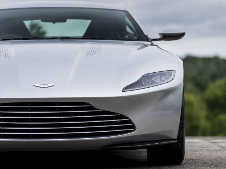Aston Martin S Db Range Is Seventy Years Old Zigwheels