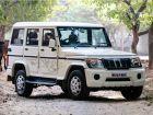 Mahindra Bolero Crosses 10,00,000 Sales Milestone
