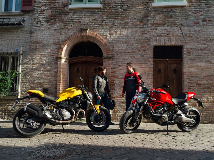 Ducati-To-Launch-2018-Monster-821-Soon-
