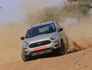 Launching Tomorrow: Ford Freestyle 'CUV'