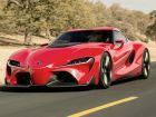 No Manual Gearbox For New Toyota Supra